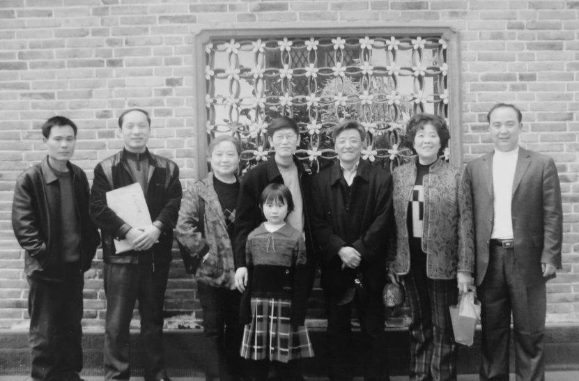 钟显金:我心目中的刘奇晋先生—— 纪念先生逝世一周年