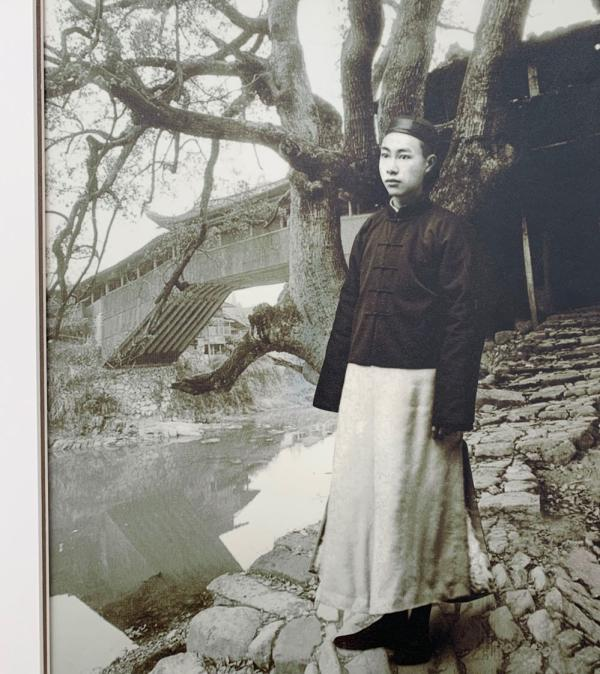 纪念|方介堪诞辰120周年:留泽乡梓的一代篆刻大家