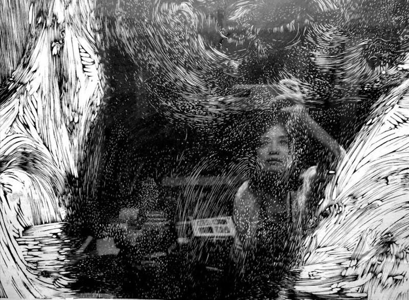 一周观展指南|蓬皮杜卢浮宫无奈暂闭馆,三大石窟首度联展